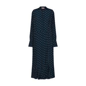 NORR Šaty 'Shirin Dress'  námořnická modř