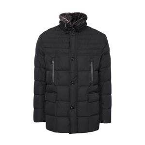 JOOP! Zimní bunda 'DAROS'  černá