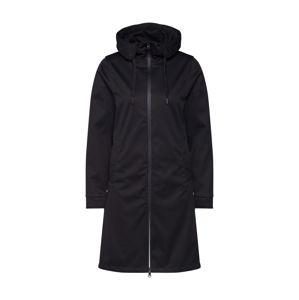 Derbe Přechodný kabát 'Colonsay'  černá