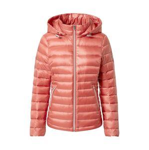 Calvin Klein Přechodná bunda 'Essential'  korálová