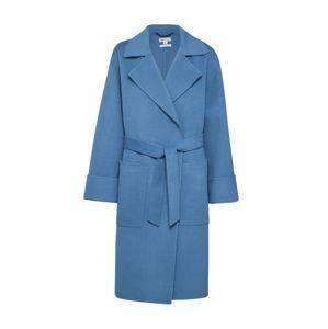Whistles Přechodný kabát  modrá