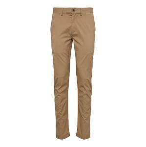 Ben Sherman Chino kalhoty 'SLIM STRETCH'  písková