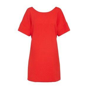 ARTLOVE Paris Šaty  červená