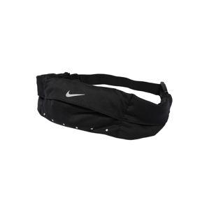 NIKE Accessoires Sportovní ledvinka 'Expandable Waistpack'  černá