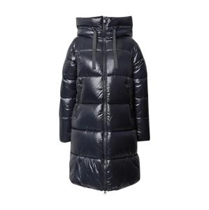 SAVE THE DUCK Zimní kabát  černá