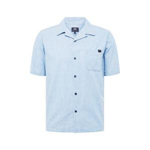 EDWIN Košile  světlemodrá