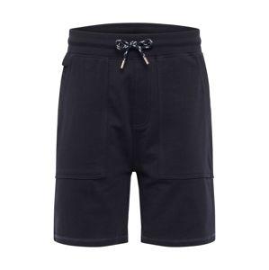 Hailys Men Kalhoty 'Mitch'  námořnická modř