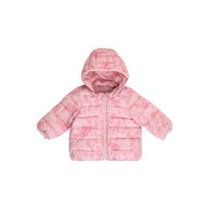 GAP Zimní bunda  růžová / růže