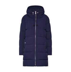 ESPRIT Zimní kabát 'Padded Coat'  námořnická modř
