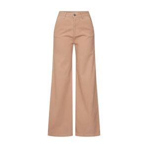 BILLABONG Kalhoty 'FLUFFY PANT'  béžová