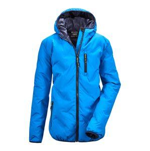 KILLTEC Přechodná bunda 'Lynge'  královská modrá