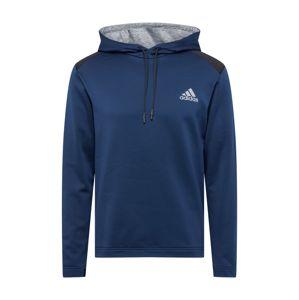 adidas Golf Sportovní svetr 'COLD RDY'  námořnická modř