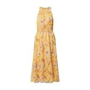 Ted Baker Letní šaty 'Saffine'  žlutá