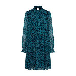Freebird Šaty  zelená / černá