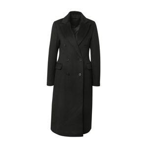 2NDDAY Přechodný kabát 'Duster'  černá