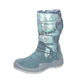 PRIMIGI Sněhule  pastelová modrá