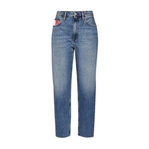 Tommy Jeans Džíny  modrá