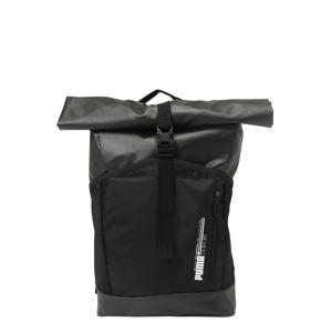 PUMA Sportovní batoh 'Energy'  černá