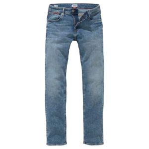 Tommy Jeans Džíny 'Ryan'  modrá džínovina