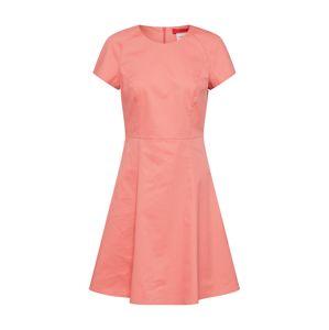 MAX&Co. Koktejlové šaty 'DISPARI'  růžová