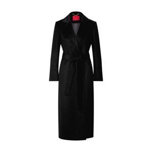 MAX&Co. Přechodný kabát  černá