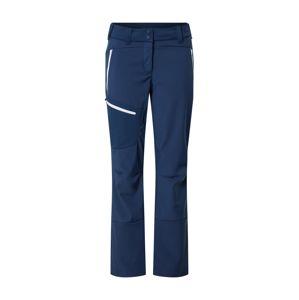 ZIENER Sportovní kalhoty 'NOLANE'  námořnická modř
