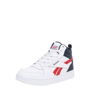 Reebok Classic Tenisky 'Royal Prime'  červená / bílá / námořnická modř