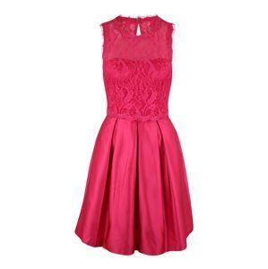 Laona Koktejlové šaty  pink