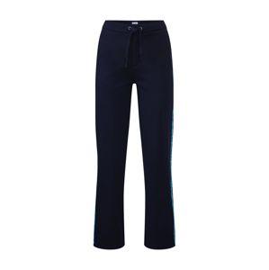 Pepe Jeans Kalhoty 'ROSE'  černá