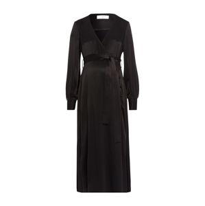 IVY & OAK Šaty  černá