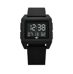 ADIDAS ORIGINALS Digitální hodinky 'Archive_SP1'  černá