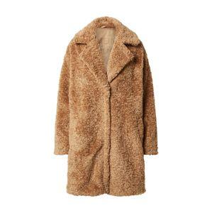 Herrlicher Přechodný kabát 'Tabby'  velbloudí