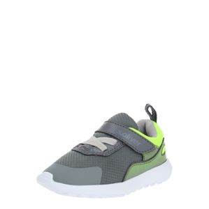 S.Oliver Junior Tenisky  svítivě zelená / šedá
