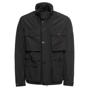 PEAK PERFORMANCE Přechodná bunda  černá