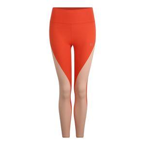 Calvin Klein Performance Sportovní kalhoty  korálová