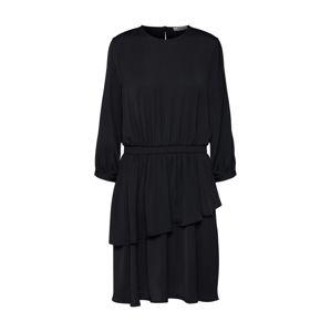 MOSS COPENHAGEN Šaty 'Jessi Dress'  černá