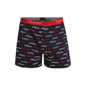 Tommy Hilfiger Underwear Boxerky 'Woven'  mix barev / modrá
