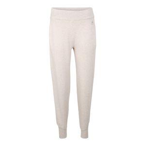 ODLO Sportovní kalhoty 'ALMA NATURAL'  stříbrně šedá