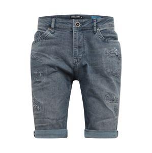 Cars Jeans Džíny 'BECKER'  šedá džínová