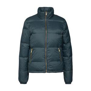 modström Zimní bunda 'Howard'  tmavě zelená