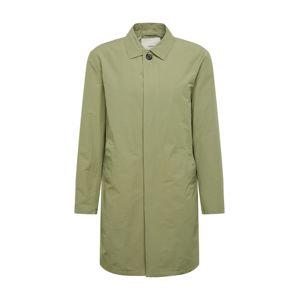 Minimum Přechodný kabát 'Hector 6697'  olivová
