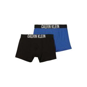 Calvin Klein Underwear Spodní prádlo  černá / nebeská modř / bílá