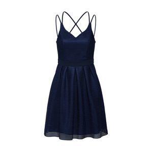 WAL G. Letní šaty  noční modrá