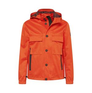 Michael Kors Přechodná bunda  oranžová