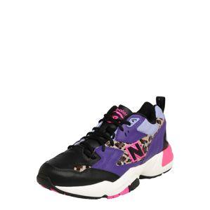 New Balance Tenisky 'MX608'  fialová / pink / černá