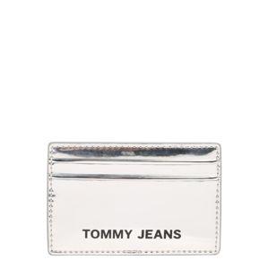 Tommy Jeans Peněženka  stříbrná