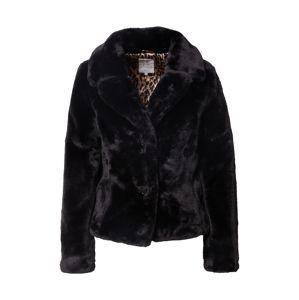 Goosecraft Zimní bunda  černá