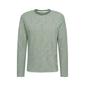 Pepe Jeans Tričko 'Eliot'  tmavě zelená