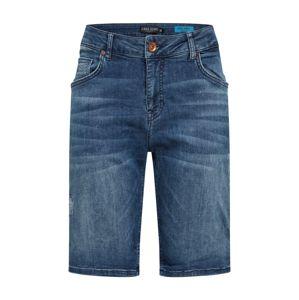 Cars Jeans Džíny 'Trevor Short'  modrá džínovina