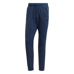 ADIDAS PERFORMANCE Sportovní kalhoty  modrá / tmavě modrá
